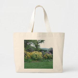 English Garden Bag