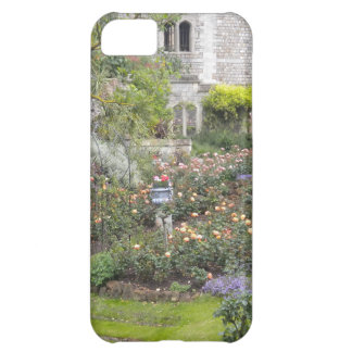 English Garden Cover For iPhone 5C