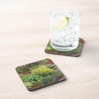 English Garden Drink Coaster