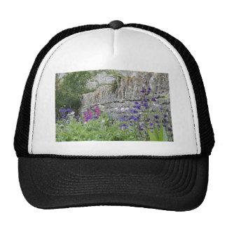 English Garden Trucker Hat