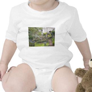 English Garden T Shirts