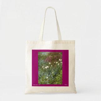 English Gardens #2 Budget Tote Bag