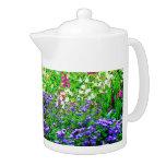 English Gardens Teapot