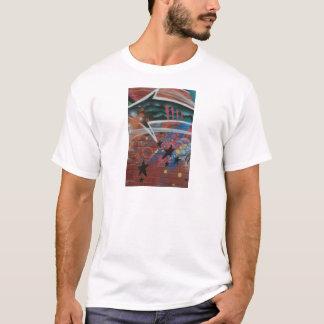 English graffiti T-Shirt