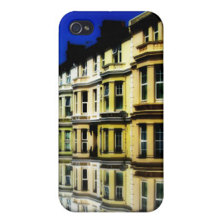 English Homes and Reflections iPhone 4 Case