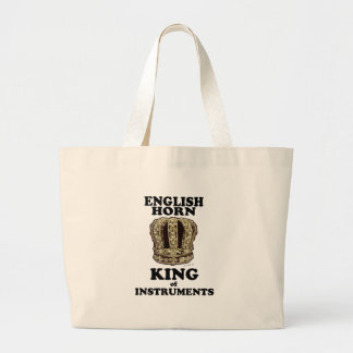 English Horn King of Instruments Bags