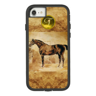 ENGLISH HORSE IN STABLE MONOGRAM Case-Mate TOUGH EXTREME iPhone 8/7 CASE