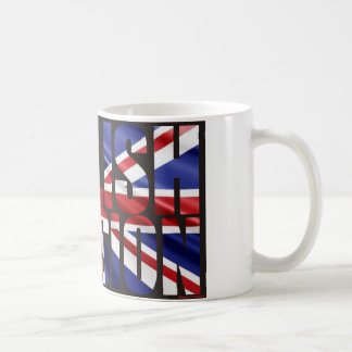 English Invasion Mug