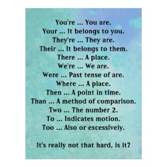 English Is Not That Hard