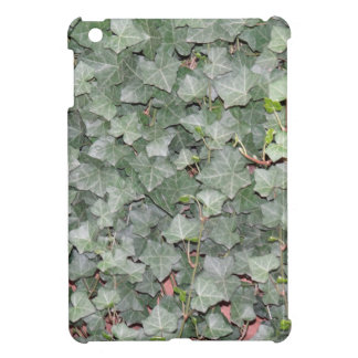 English Ivy Wall iPad Mini Cover