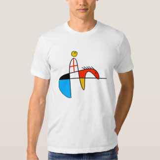 English Knight of Yore T-Shirt