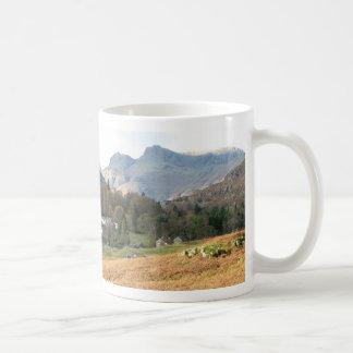 English Lake District Coffee Mug