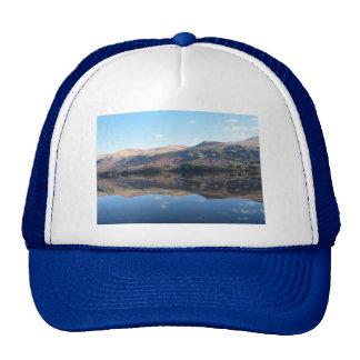 English Lake District Trucker Hat
