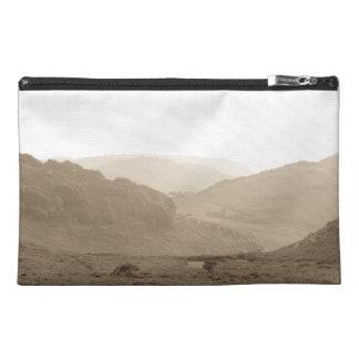 English Landscape Travel Accessory Bags