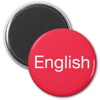English Language Magnet