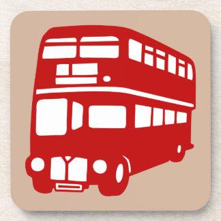english london bus coaster