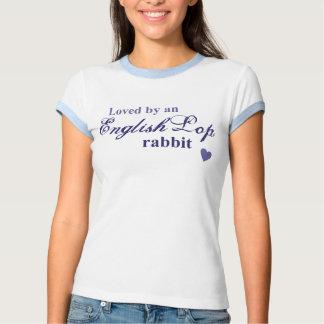 English Lop rabbit Shirt