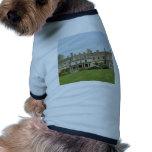 English Manor House Pet Tee Shirt