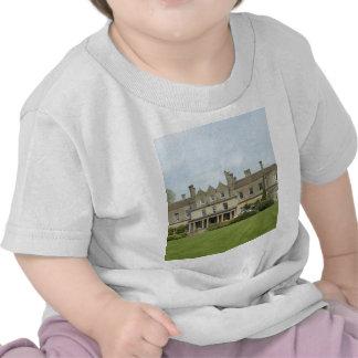 English Manor House T Shirts