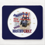 ENGLISH  MASTIFF Gifts Mouse Pad