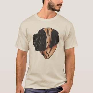 English Mastiff T-Shirt