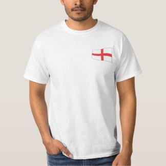 English, Not British! T-Shirt