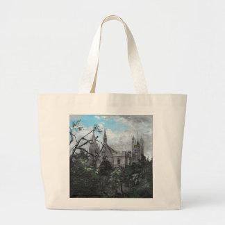 English Parliament Bag