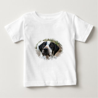 English Pointer Baby T-Shirt
