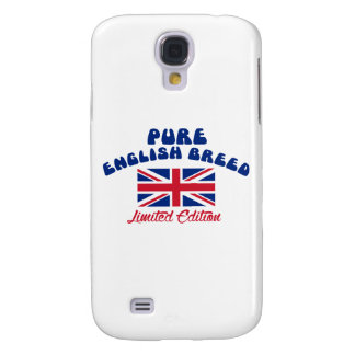 English pride designs samsung galaxy s4 cover