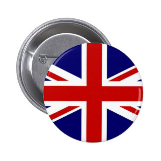 English Pride Tokens Button