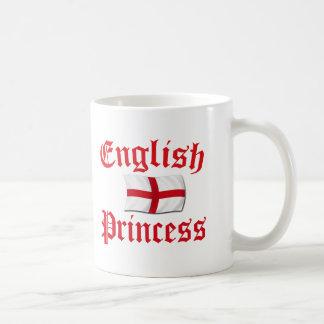 English Princess Coffee Mug