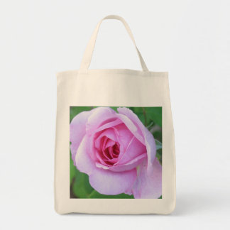 English Rose Canvas Bags