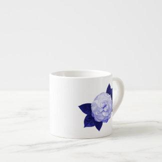 English Rose Espresso Cup