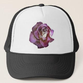 English Rose Trucker Hat