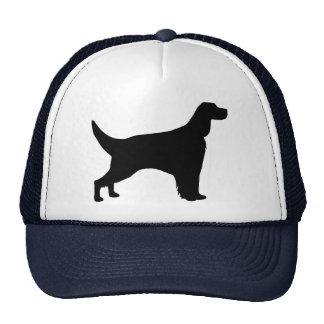 English Setter Gear Hat