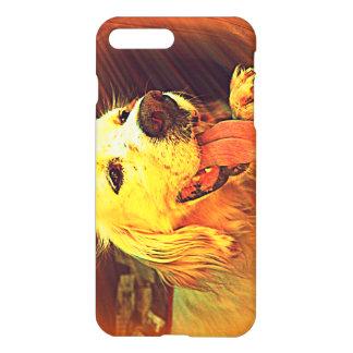 English Setter iPhone 8 Plus/7 Plus Case