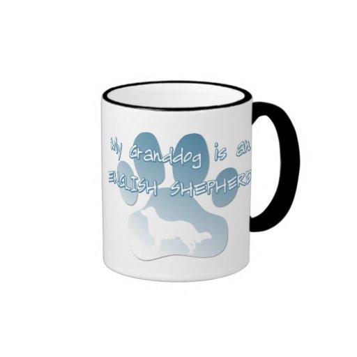 English Shepherd Granddog Mug