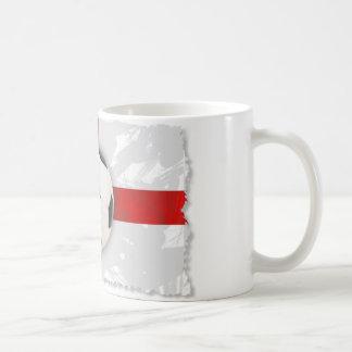 English Soccer Coffee Mug