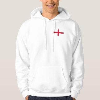 English Soccer Hoodie