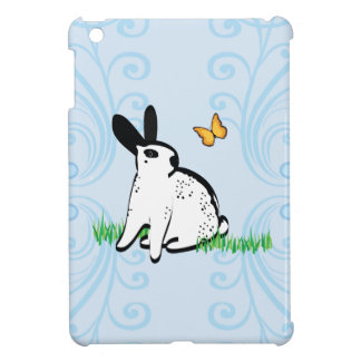 ENGLISH SPOTS IN THE GRASS COVER FOR THE iPad MINI
