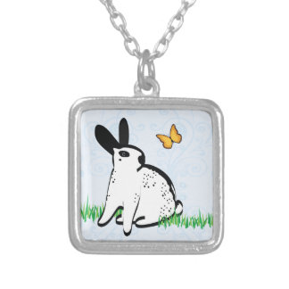 ENGLISH SPOTS NECKLACE