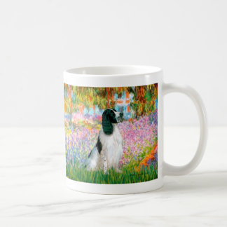 English Springer 7 - Garden Coffee Mug