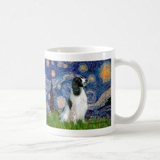 English Springer 7 - Starry Night Coffee Mug