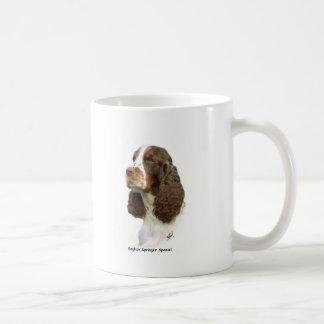 English Springer Spaniel 8M15D-05 Coffee Mug