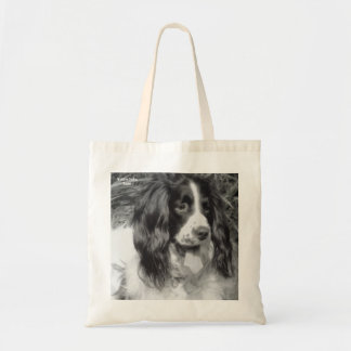 English Springer Spaniel Bag
