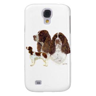 English Springer Spaniel Galaxy S4 Case