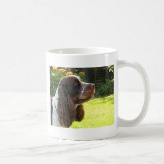 English Springer Spaniel Coffee Mug