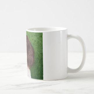 English Springer Spaniel Dog Art - Major Coffee Mug