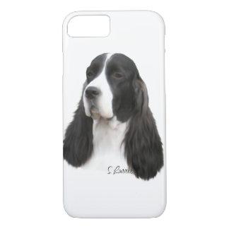 English Springer Spaniel Dog iPhone 7 Case