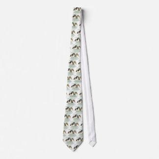 English Springer Spaniel Gifts Neck Tie